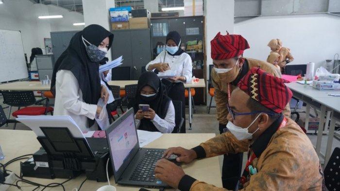 Peserta Lupa Bawa Dokumen Saat Tes CPNS, Panitia di Lampung Selatan Siapkan Call Center