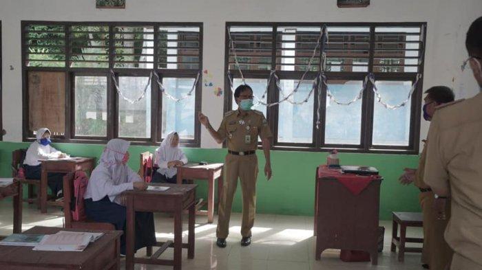 9 Poin dalam SE Bupati Lampung Utara soal PTM