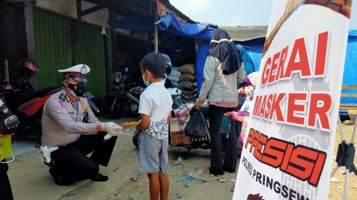 Komentar Warga Soal Pemberlakuan PPKM Level 4 di Lampung