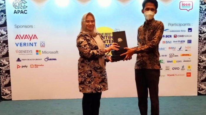 Perusahaan Gas Negara Raih Runner Up 7 The Best Contact Center Indonesia 2020