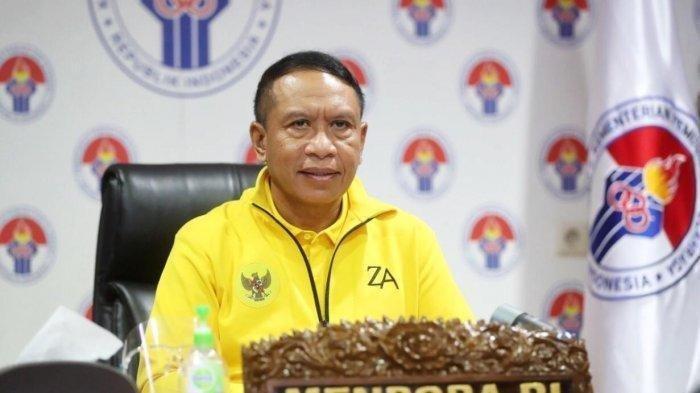 Piala Menpora 2021 Dinilai Masih Kondusif, Menpora : Pertahankan Terus