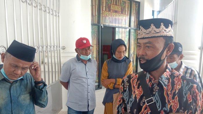 Pilkakon Pringsewu Dilaporkan Telah Diciderai Money Politik