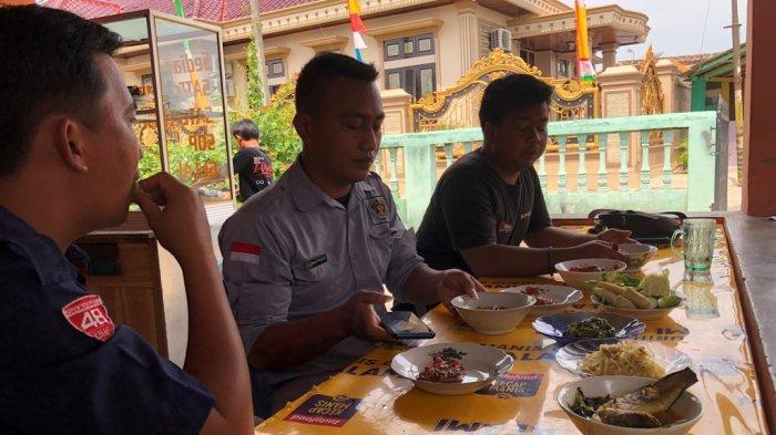 Kuliner Lampung, Warung Makan Berkah Qita Kotabumi Lampung Utara Tawarkan Menu Pindang Baung