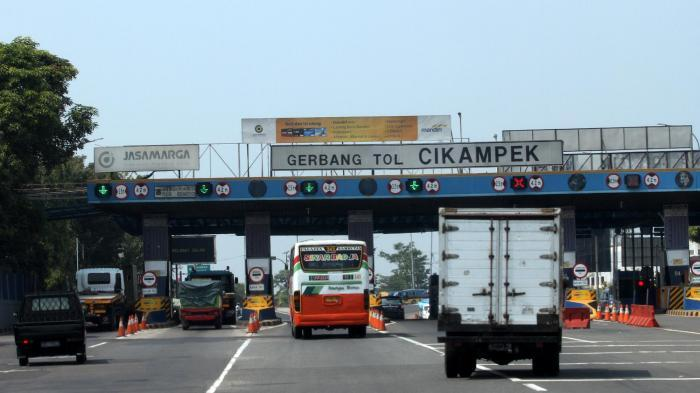 Tarif Tol Merak Semarang 2021 dan Daftar Tarif Tol Trans Jawa