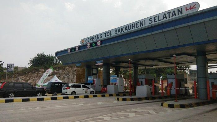 Tol Trans Sumatera Kurang Anggaran Rp 386 Triliun, Presiden Jokowi Minta Cari Terobosan Pembiayaan