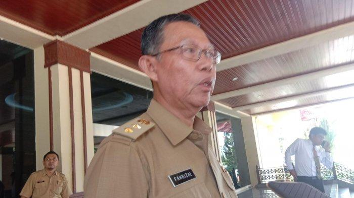 Pemprov Lampung Dukung Penghapusan UMK