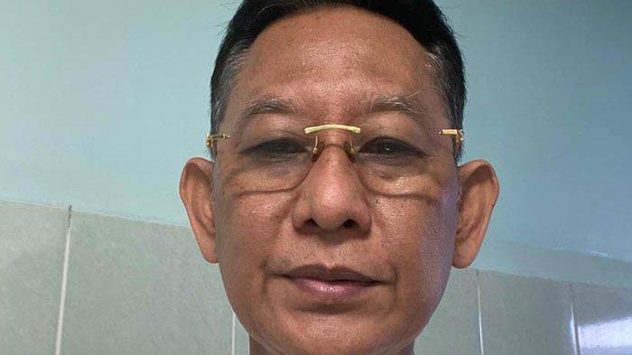 Positif Covid-19, Pjs Bupati Lampung Tengah Adi Erlansyah: Mohon Doanya Bagi Masyarakat Lampung