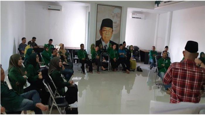 Gencar Gaet Milenial, PKB Bandar Lampung Miliki 5 Ribu Anggota