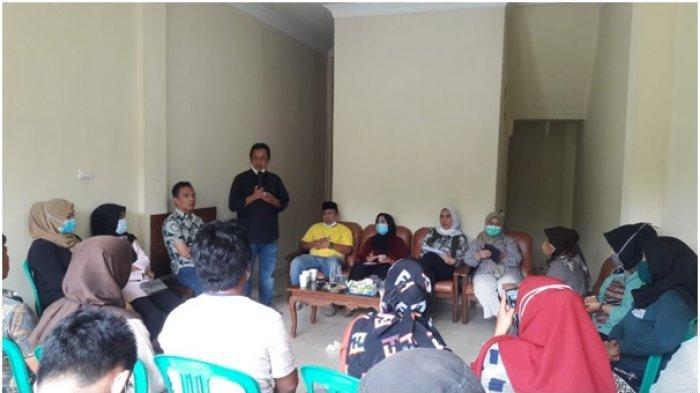 PKB Bandar Lampung Tampung Aspirasi: Banyak yang Butuh Lapangan Kerja
