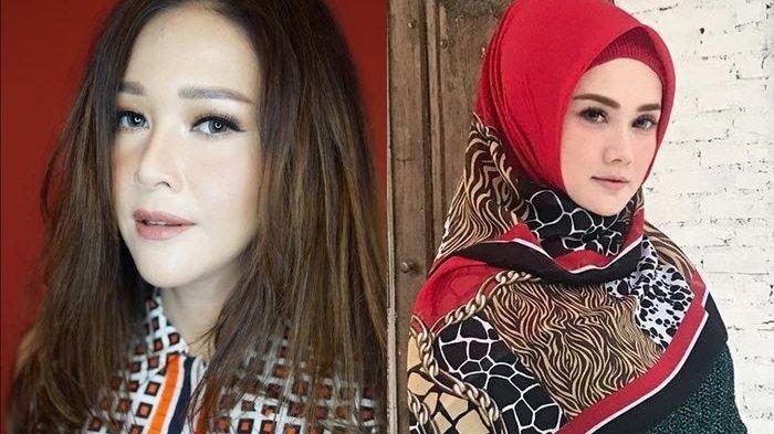 Ketika Maia Estianty Sebut Nama Asli Mulan Jameela di Acara Indonesian Idol