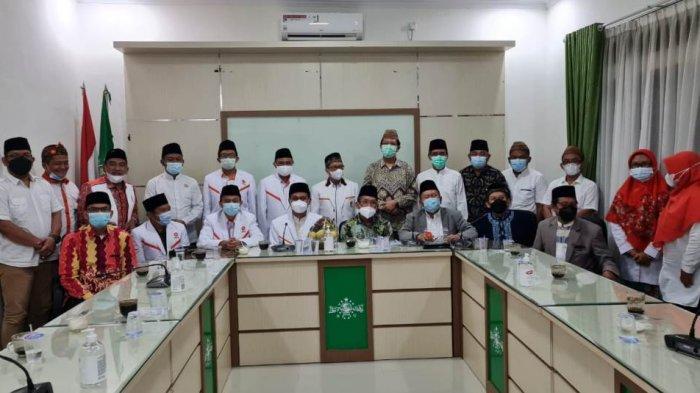 PKS dan NU Lampung Sepakat Menjaga Keutuhan NKRI