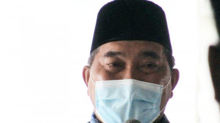 Plh Wali Kota Badri Tamam Akan Fokus Penanganan Covid-19 di Bandar Lampung
