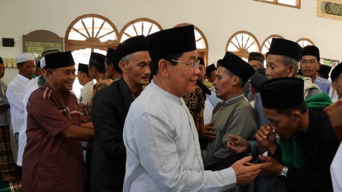 Plt Bupati Mesuji: Idul Fitri Momen untuk Perkokoh Persaudaraan
