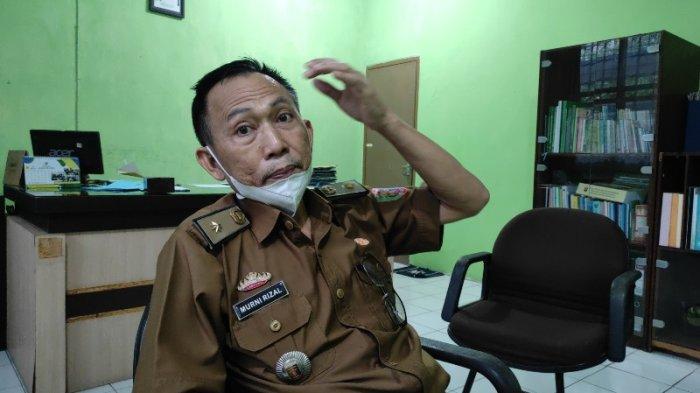 Pemprov Tunggu Tim KLHK dan Lab Pertamina Uji Sampel Gumpalan Hitam di Perairan Lampung