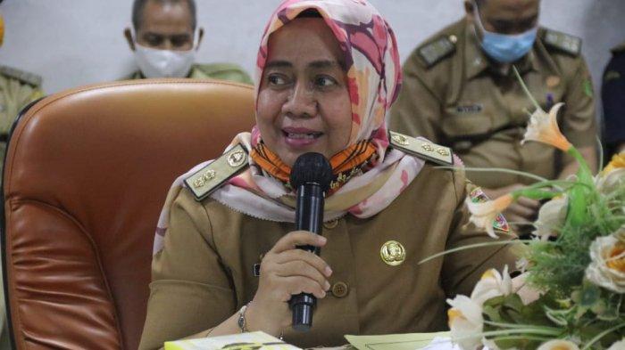 Plt Kadiskominfotik Lampung Antri Astuti Tutup Usia, Syamsurizal Sempat Video Call Selepas Tarawih