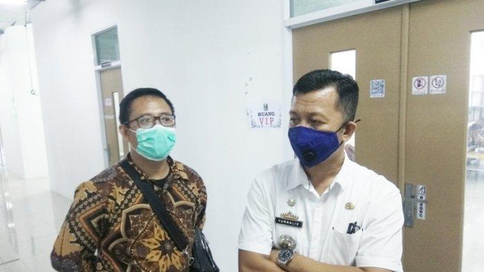 4 Peserta Tidak Hadiri Tes SKB CPNS 2019 Pemprov Lampung
