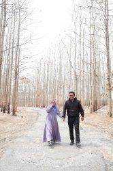 Medsos Bikin Viral Spot Foto Instagramable Terbaru di Bandar Lampung