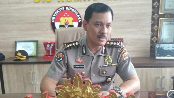 Polda Lampung Imbau Masyarakat Tak Mudah Percaya Jasa Pinjaman Uang