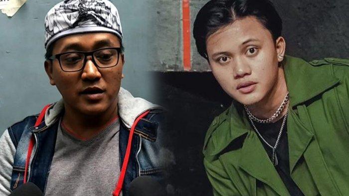 Anak Sule, Rizky Febian Sedih, Teddy Pardiayana Tagih Harta Gana Gini Saat Masih Berduka