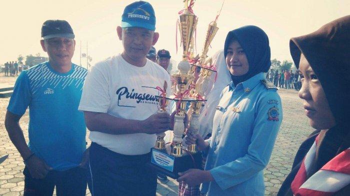 Selamat, Politeknik Negeri Lampung Sabet Juara Teknologi Tepat Guna. Ini Rincian Pemenang