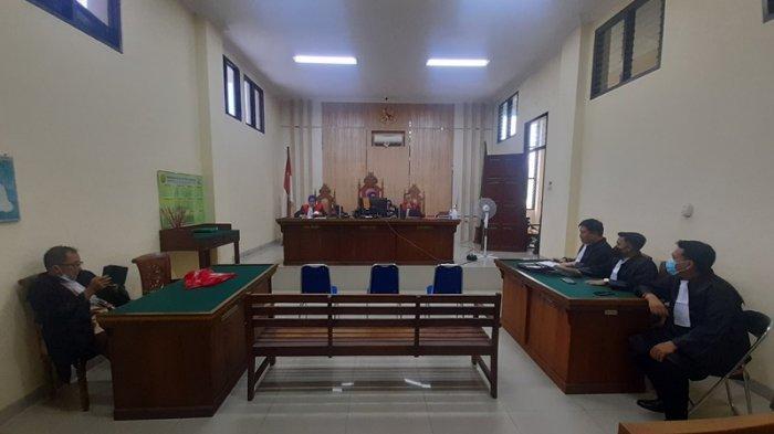 Perwira Polisi di Lampung Divonis 7 Tahun karena Kasus Sabu 1 Kg, JPU Banding