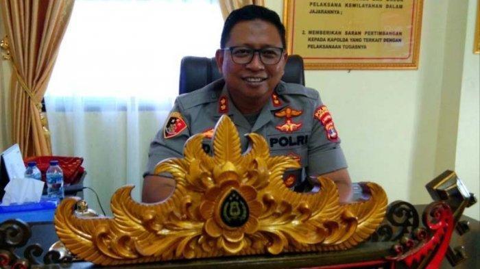 Polisi Masih Buru Perampok yang Gasak Uang Rp 14 Juta di Kediaman Juragan Tempe di Lamsel