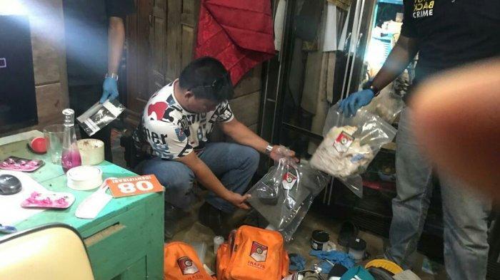 Polres Tanggamus Sudah Terjunkan 3 Tim untuk Buru Perampok Sadis di Ulubelu