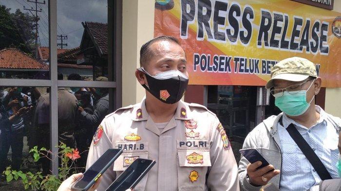 The Bay Apartment Lampung Ambruk, Polisi Akan Periksa Kontraktor