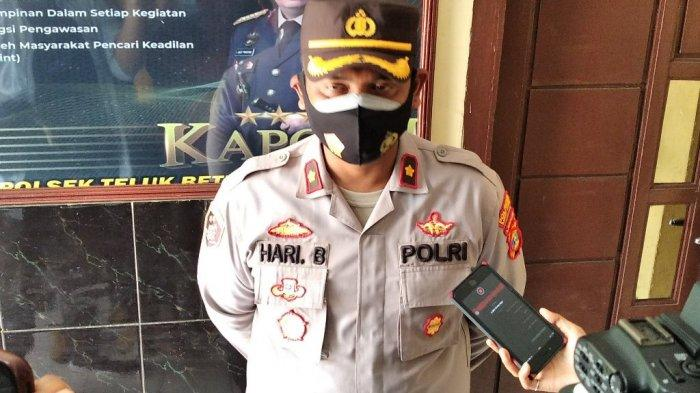 Polisi Sudah Periksa Kontraktor The Bay Apartment Lampung