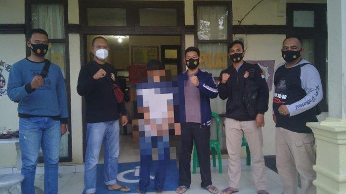 Polisi Tangkap Pencuri Sapi di Lampung Timur, Korban Rugi hingga Rp 20 Juta