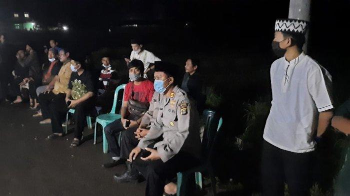 Kronologi Bripka Heri Susilo Tewas Tenggelam di Perairan Pulau Kelapa Tanggamus