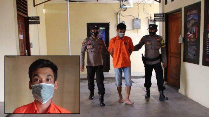 Polisi Ungkap Motif Kasus Ibu Hamil Dipukuli Suami di Pringsewu Lampung