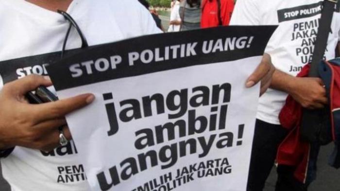 Napi Kasus Korupsi Diduga Terlibat Politik Uang Pilgub Lampung di Lapas, Panwaslu Bicara