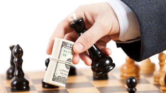 Tim Hukum Paslon 2. Siapkan Bukti dan Saksi di Persidangan TSM Politik Uang