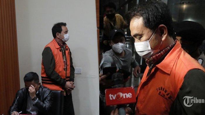 PAW Azis Syamsuddin Mulai Diproses DPP Golkar