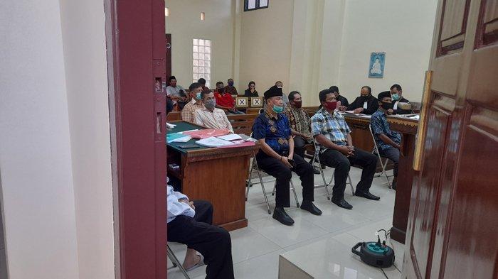 Politisi Lampung Darussalam Jadi Saksi Kasus Penipuan Senilai Rp 500 Juta