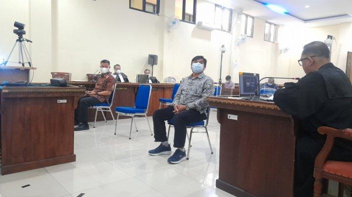 Politisi NasDem Lampung Akui Pernah Dititipi Uang Rp 14 Miliar untuk Mahar Politik PKB