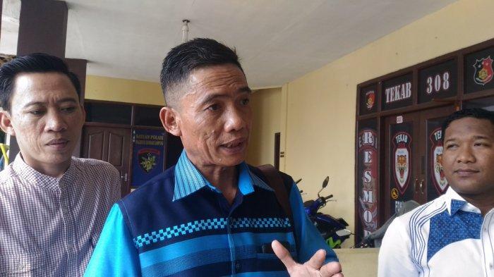 Dugaan Penipuan Rp 2,7 Miliar, Politisi Fajrun Najah Ahmad Beri Keterangan ke Polisi