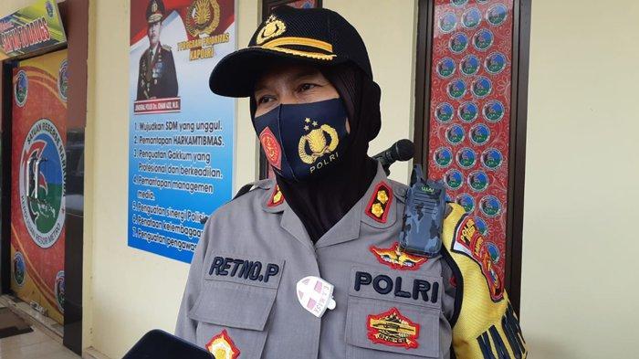 Polres Kota Metro Minta Bacalonkada Imbau Pendukung Patuhi Protokol Kesehatan