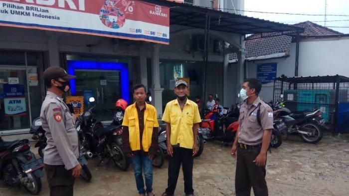 Polres Lampung Selatan Gelar Operasi Bina Kusuma Krakatau 2021, Ini Targetnya