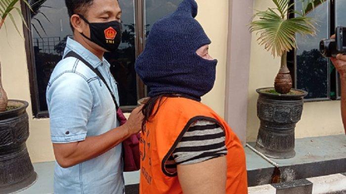 Polres Pesawaran Bongkar Tempat Prostitusi Berkedok Rumah Kontrakan