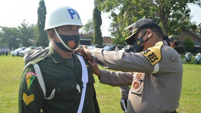 Polres Tulangbawang Lampung Gelar Operasi Patuh Krakatau 2021, Catat Tanggal dan Sasarannya