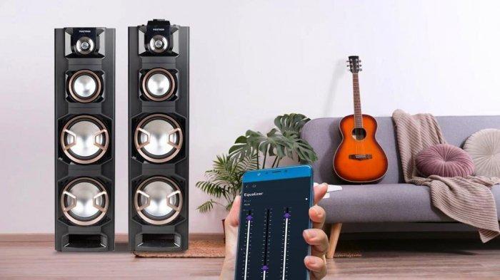 Polytron Hadirkan Polytron Audio Connect, Mengontrol Segala Perangkat Speaker dan Audio
