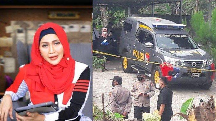 Pakar Curiga dengan Kasus Pembunuhan Tuti dan Amalia, 'Pelakunya Masih di Situ'