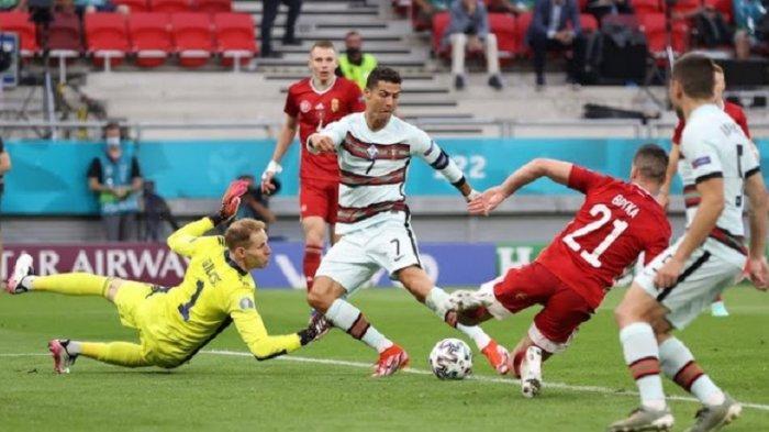 Laga Big Match Euro 2020 Portugal vs Jerman, Toni Kroos cs Jalankan Misi Berat Mengalahkan Portugal