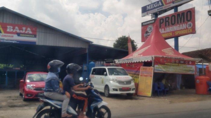 Perpanjangan PPKM Level 3 di Kota Metro Lampung Optimalkan Posko Covid Tingkat Desa
