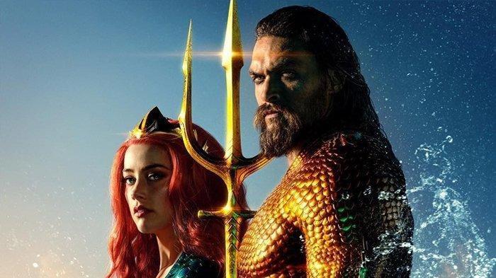 Syarat dan Ketentuan Dapat Promo Buy One Get One  Nonton Film Aquaman di TIX ID