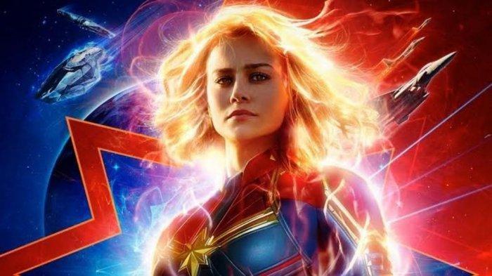 Wah Ada Promo TIX ID Buy One Get One Untuk Film Dilan 1991 dan Captain Marvel. Begini Caranya!