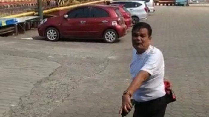 Pra Rekonstruksi Oknum ASN di Bandar Lampung Ngamuk karena Bubur Ayam Segera Digelar