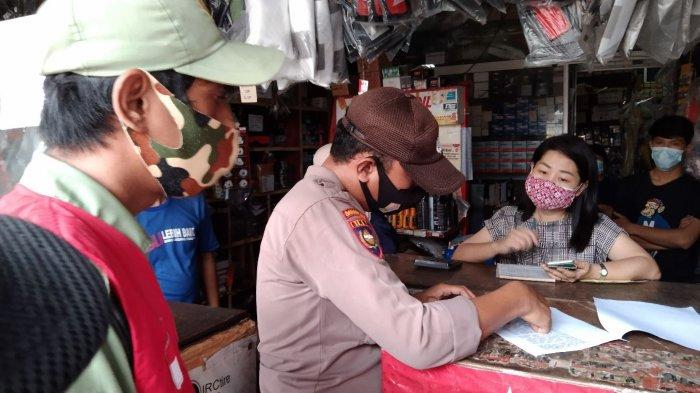 PPKM Darurat di Bandar Lampung hingga 20 Juli, Pemilik Toko: Wah Lama Banget Ya